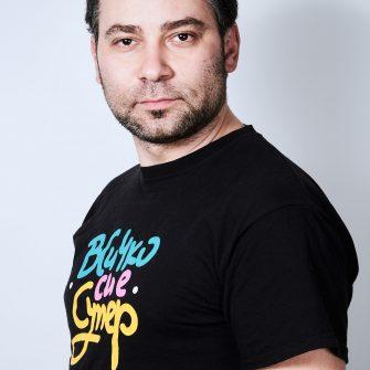 Васил Бовянски от ХаХаХа ИмПро