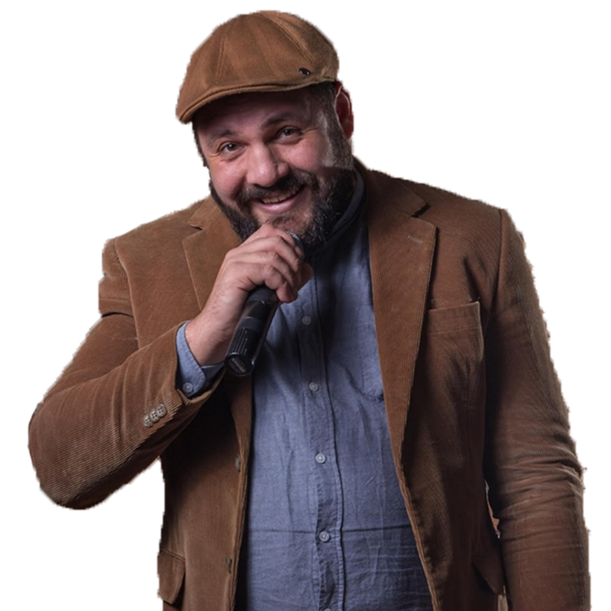 Георги Кючуков е Финалист на Златен Микрофон 2021!