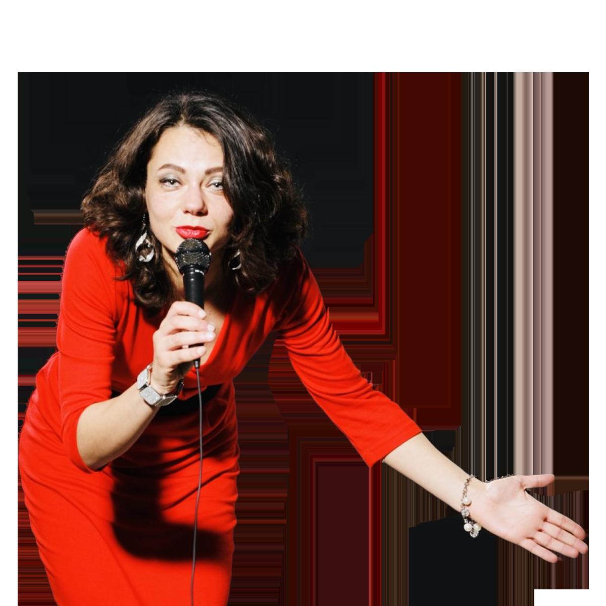 Олга е Финалист на Златен Микрофон 2021!